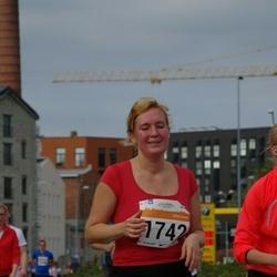 SEB Tallinna Maratoni Sügisjooks (10 km) - Anna Kulikova (1742)