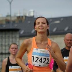 SEB Tallinna Maratoni Sügisjooks (10 km) - Aleksandra Kazanina (12422)