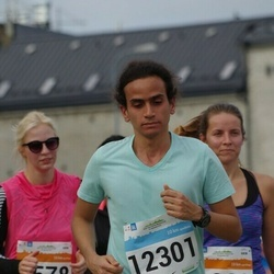 SEB Tallinna Maratoni Sügisjooks (10 km) - Adham Kira (12301)