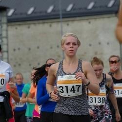 SEB Tallinna Maratoni Sügisjooks (10 km) - Brit Nõmm (3147)