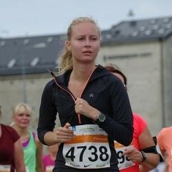 SEB Tallinna Maratoni Sügisjooks (10 km) - Annemai Viet (4738)