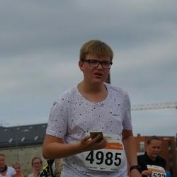 SEB Tallinna Maratoni Sügisjooks (10 km) - Bogdan Seljanko (4985)