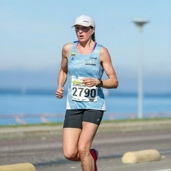SEB Tallinna Maraton - Eurelija Venskaityte (2790)