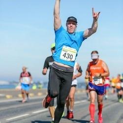 SEB Tallinna Maraton - Raido Kaldma (430)