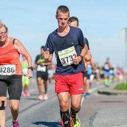 SEB Tallinna Maraton - Carl Ülejõe (3732)
