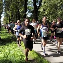 SEB Tallinna Maraton - Artjom Varankin (1586)