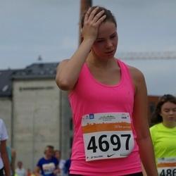 SEB Tallinna Maratoni Sügisjooks (10 km) - Carmen Seljamaa (4697)