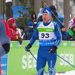 42. Tartu Maraton - Ago Veilberg (93)