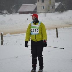 42. Tartu Maraton - Bjornar Lund (6139), Gary Kevin Krõm (6319)