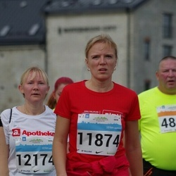 SEB Tallinna Maratoni Sügisjooks (10 km) - Agnes Palm (11874)