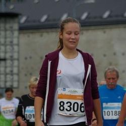 SEB Tallinna Maratoni Sügisjooks (10 km) - Anastasija Fjodorova (8306)