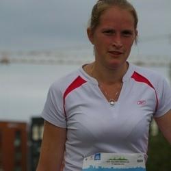SEB Tallinna Maratoni Sügisjooks (10 km) - Annika Sepp (12032)