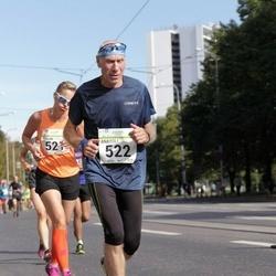 SEB Tallinna Maraton - Anatoli Šuvalov (522)