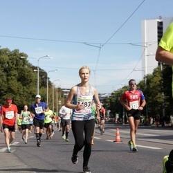 SEB Tallinna Maraton - Annika Adoberg (1483)
