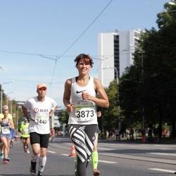 SEB Tallinna Maraton - Armi Tähema (3873)