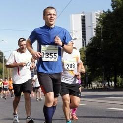 SEB Tallinna Maraton - Andi Aavik (1355)