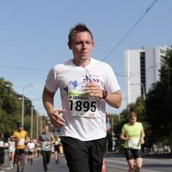 SEB Tallinna Maraton - Alexander Kashanskiy (1895)