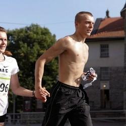 SEB Tallinna Maraton - Agnes Salujärv-Kreem (2896)