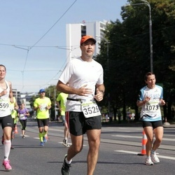 SEB Tallinna Maraton - Artur Valiullin (3526)