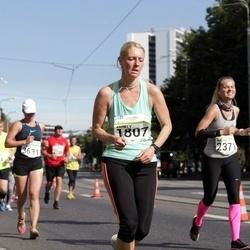 SEB Tallinna Maraton - Annely Kärema (1807)