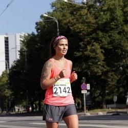 SEB Tallinna Maraton - Anna Maria Võsu (2142)