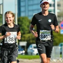SEB Tallinna Maraton - Artur Praun (3401)