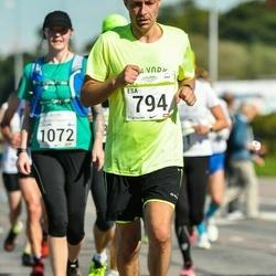 SEB Tallinna Maraton - Esa Bergman (794)