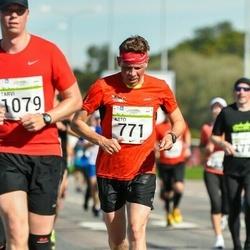 SEB Tallinna Maraton - Arto Kauhanen (771)