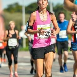 SEB Tallinna Maraton - Christina Luhamets (1726)