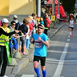 SEB Tallinna Maraton - Aaro Kuivalainen (940)