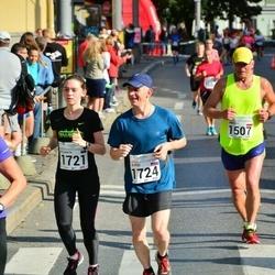 SEB Tallinna Maraton - Aleksei Mamchits (1724)