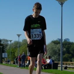 SEB Tallinna Maraton - Brenet Rahumägi (1335)
