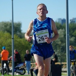 SEB Tallinna Maraton - Agu Lehemaa (267)