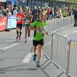 SEB Tallinna Maraton - Christian Gunnarsson (59)