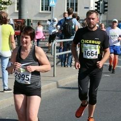 SEB Tallinna Maraton - Aare Kesamaa (1664)