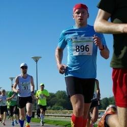 SEB Tallinna Maraton - Ando Arula (896)
