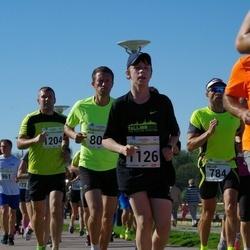 SEB Tallinna Maraton - Artur Võlu (1126)
