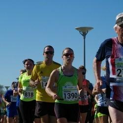 SEB Tallinna Maraton - Anniina Laaksonen (1390)