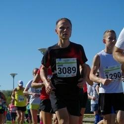 SEB Tallinna Maraton - Aare Palm (3089)