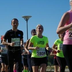 SEB Tallinna Maraton - Age Jakobson (2808)
