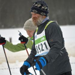 42. Tartu Maraton - Aare Tinn (8921)