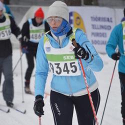 42. Tartu Maraton - Annemari Maddison (9345)