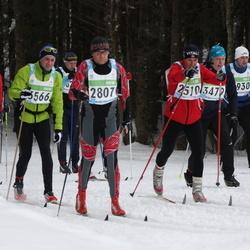 42. Tartu Maraton - Craig Alexander (2510), Andero Safronov (3566)