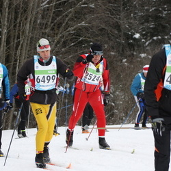 42. Tartu Maraton - Adolfo Florido (2524), Andres Riismann (4308), Risto Vairinen (6499)