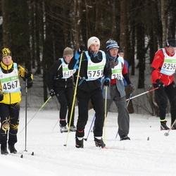 42. Tartu Maraton - Karl Kalmo (4567), Aron Alt (5751)