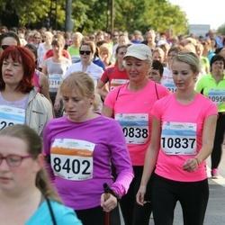 SEB Tallinna Maratoni Sügisjooks (10 km) - Anna-Liina Tiitma (10837)