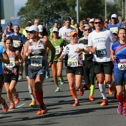 SEB Tallinna Maraton - Liisa Kull (3651)