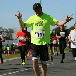SEB Tallinna Maraton - Andre Kruustok (1167)