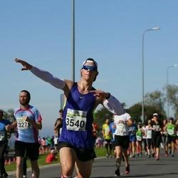 SEB Tallinna Maraton - Artur Melkumjan (3540)