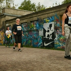 SEB Tallinna Maratoni Sügisjooks (10 km) - Annika Kukk (8283)